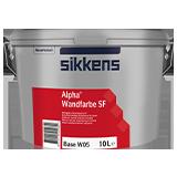 Alpha Wandfarbe SF