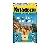 Xyladecor Holzschutz-Grundierung - auf Wasserbasis