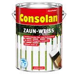 Consolan Zaun-Weiß