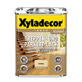 Xyladecor Treppen- und Parkett-Lack