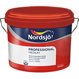 Nordsjö Professional Medium