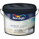 Nordsjö Nordic Light