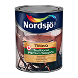 Nordsjö Tinova Traditional Premium Wood Oil