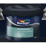 Nordsjö Professional Hæftegrunder Supertäck