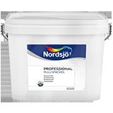 Nordsjö Professional Rullespartel