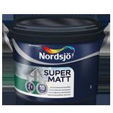 Nordsjö Supermatt