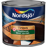 Nordsjö Tinova Traditional Boat Varnish