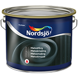 Nordsjö Original Metalmaling
