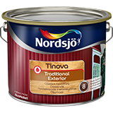 Nordsjö Tinova Traditional Exterior