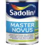 Master Novus, полуматовая
