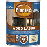 Pinotex Wood Lasur