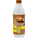 Pinotex Terrace & Wood Cleaner