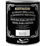 Chalky Finish Pintura para Muebles Brillante