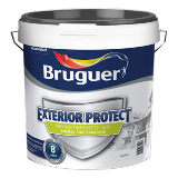 Exterior Protect Revestimiento Liso