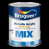 Esmalte Acrylic Satinado Mix