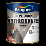 Preparación Antioxidante Brumín