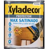 Protector Max Satinado