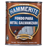 Fondo para Metal Galvanizado