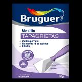 Masilla Tapagrietas