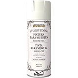 Chalky Finish Pintura para Muebles Spray