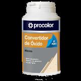 Convertidor óxido