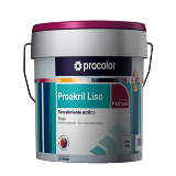 Proakril Liso Mate Mix