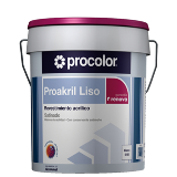 Proakril Liso Satinado