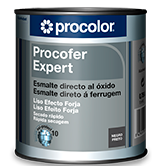 Procofer Expert Liso Efecto Forja