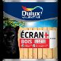 Ecran + Bois Satin