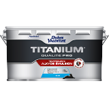 Titanium Qualité Pro Alkyde Emulsion Mat