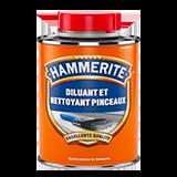 Diluant et Nettoyant Pinceaux Direct sur Rouille