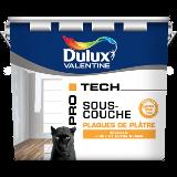 Pro Tech  Sous Couche Plaques de Plâtre