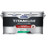 Titanium Qualité Pro Alkyde Emulsion Satin