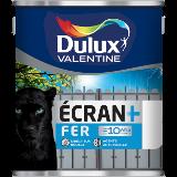 Ecran + Fer Mat
