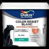 Color Resist Blanc Satin