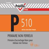 P510 Primaire non ferreux
