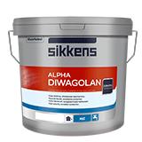 Alpha Diwagolan