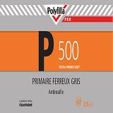 P500 Primaire ferreux