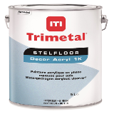 Stelfloor Decor Acryl 1K