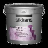Alpha Verona
