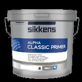 Alpha Classic Primer