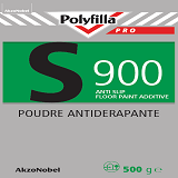 S900 Poudre antidérapante