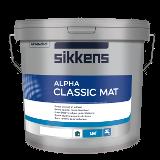 Alpha Classic Mat