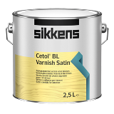 Cetol BL Varnish Satin