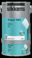 Sikkens Wapex 660