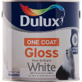 Dulux Once Gloss