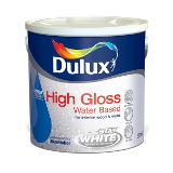 Dulux Stay White with Aquatech Primer Gloss