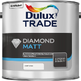 Dulux Paint Mixing Easycare Diamond Matt