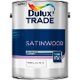 Dulux Paint Mixing Satinwood