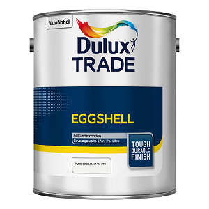 Dulux Paint Mixing Eggshell Finish